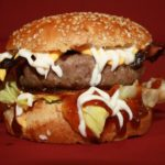 80 Fame Hamburger Monterotondo