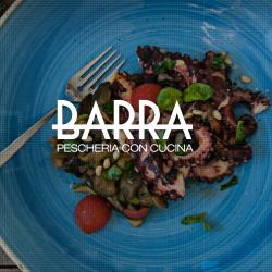 Barra Pescheria con Cucina Monterotondo Roma