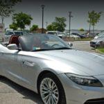Eden Car noleggio auto e veicoli commerciali Roma