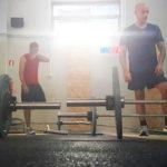 CrossFit Mentana Sollevamento Pesi Sport