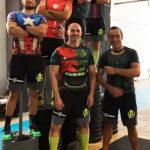 CrossFit Mentana Coach Educazione Sport Fitness