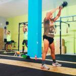 CrossFit Mentana Allenamento Fitness