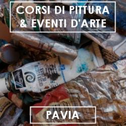 Miglior Corso d'Arte Pittura e Disegno a Pavia