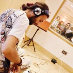 Francesco Mascio chitarrista musicista compositore