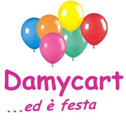 Damycart Tutto per Feste e Cake Design