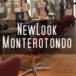 Newlook Monterotondo Centro Parrucchiere